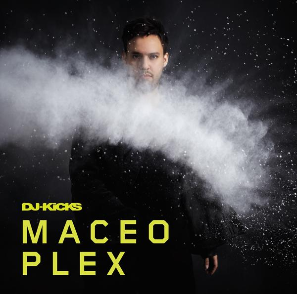 'Mind on Fire' by Maceo Plex - Free MP3