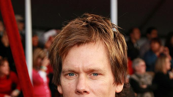 Kevin Bacon 2008
