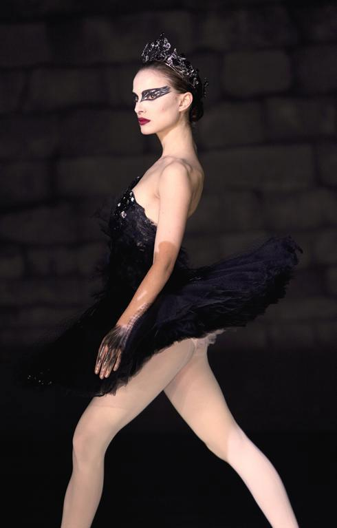 Black Swan Still Fox Searchlight 2010 Natalie Portman