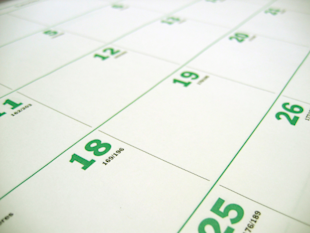 5 More Things Content Marketers Should Carry image editorial calendar  1