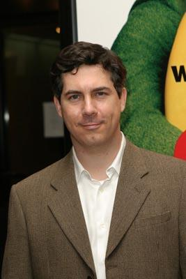 Premiere: Chris Parnell at the New York premiere of New Line's Elf - 11/2/2003
