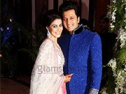 Riteish-Genelia's sangeet ceremony video leaked
