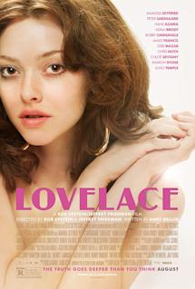 Poster of Lovelace