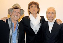 The Rolling Stones | Photo Credits: Kevin Mazur/WireImage