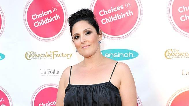 Ricki Lake Concert ForA Healthy Birth