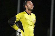 Hougang United 0-0 Harimau Muda: Cat-like Fadhil saves Cheetahs