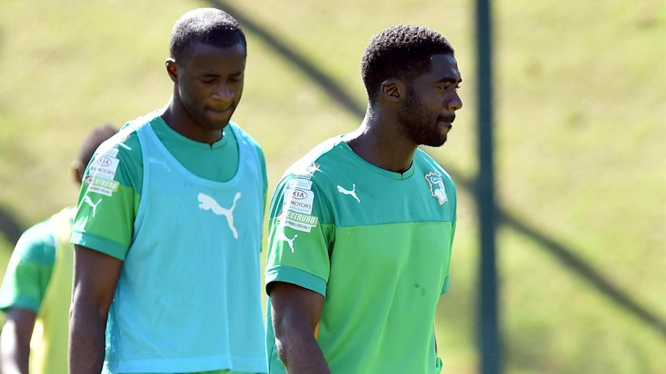 Ibrahim Toure, brother of Yaya and Kolo, dies aged 28