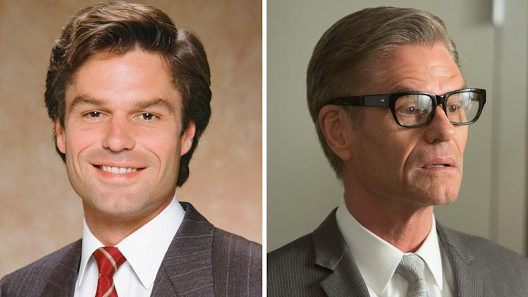 Harry Hamlin (L.A. Law)