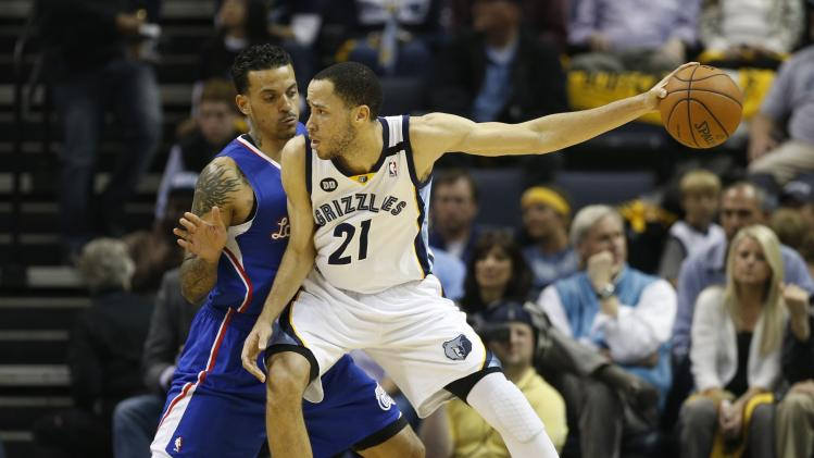 Los Angeles Clippers v Memphis Grizzlies - Game Six