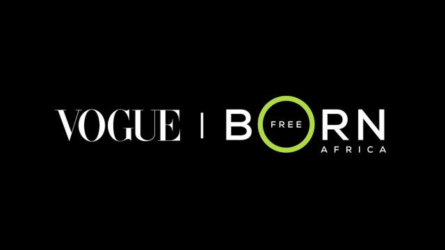 Born Free - Series Trailer