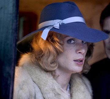 Cillian Murphy in Sony Pictures Classics' Breakfast on Pluto