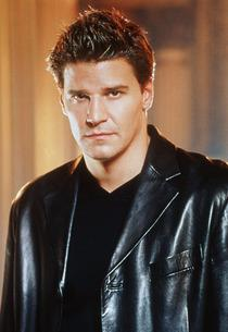 David Boreanaz  | Photo Credits: Frank Ockenfels/USA/Getty Images