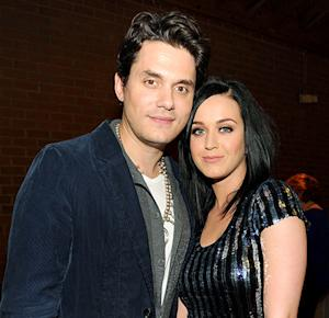 Katy Perry, John Mayer Not Engaged Despite Valentine's Day Rumors
