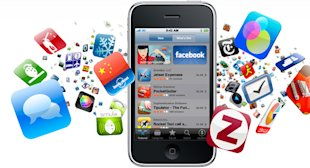 Top 5 Apps Small Businesses Must Have image Mobile Apps23
