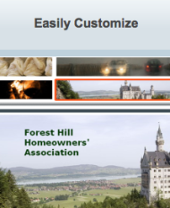 Doing Magic with Membership Management — Review of Wild Apricot image apricot customize screenshot 3