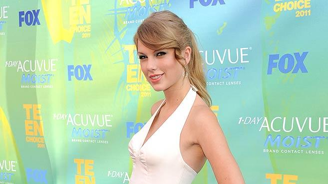 Taylor Swift Teen Choice Awards