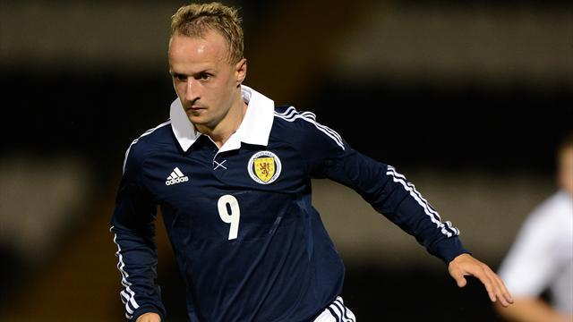 Scottish Football - Scotland star 'arrested for shoplifting'