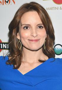 Tina Fey | Photo Credits: Slaven Vlasic/Getty Images