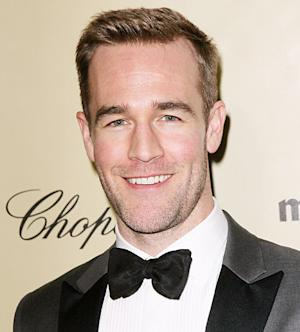 James Van Der Beek: 25 Things You Don't Know About Me