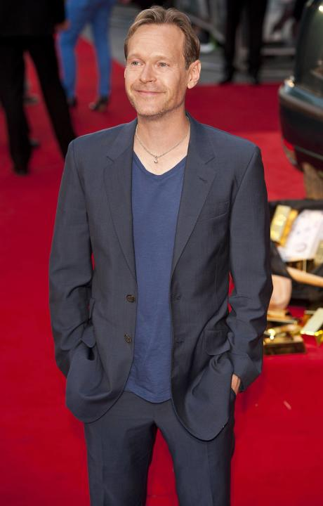 Steven Mackintosh at The Sweeney UK film premiere held at the Vue cinema - Arrivals London, England - 03.09.12 Mandatory Credit: WENN.com