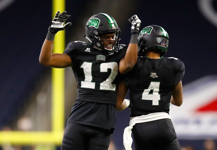 Ohio hopes to continue its blue-collar style of keeping games close to achieve victory.