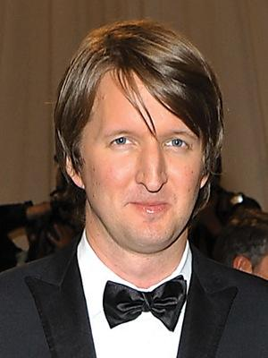 Tom Hooper to Head Jury at Shanghai International Film Festival