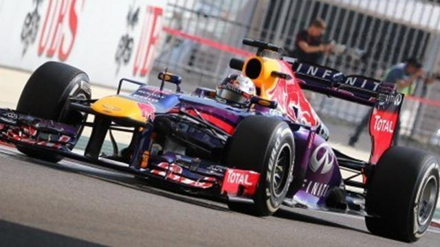 Abu Dhabi Grand Prix - Vettel wins seventh race in a row at Yas Marina