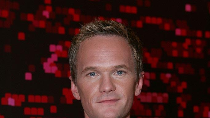 Neil Patrick Harris arrives at The 2007 Ovation Awards. -  November 12, 2007