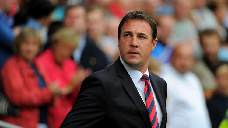 Malky Mackay hailed Cardiff's fans after his side claimed another home win