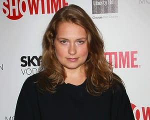 New Girl Scoop: Nurse Jackie's Merritt Wever to Play [Spoiler]'s College Girlfriend