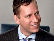 Facebook History: A Look Back At The Last 10 Years Of Facebook image peter thiel