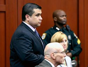 George Zimmerman Found Not Guilty of Murder in Trayvon Martin Trial: Celebs React