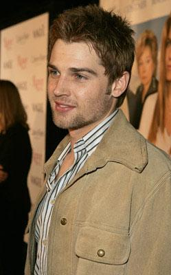 Premiere: Mike Vogel at the LA premiere of Warner Bros.' Rumor Has It... - 12/15/2005