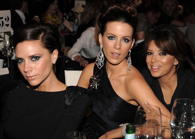 victoria beckham kate beckinsale