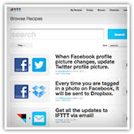 8 Tools To Help Run Your Business Effortlessly image ifttt thumb
