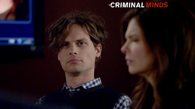 Criminal Minds - Pig Mask