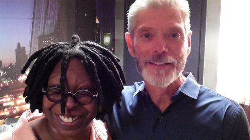 ViewTube: Whoopi's Pal Stephen Lang