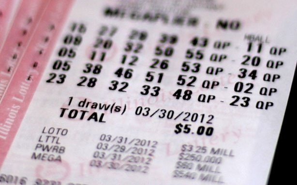 We're Finally Going to Meet a Mega Millions Winner