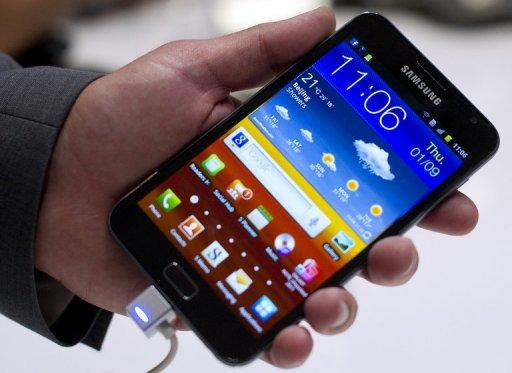 Samsung declined to give details of the device to be shown in Berlin on August 29