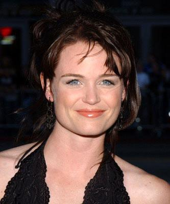 "Premiere: Sprague Grayden at the Hollywood premiere of HBO's ""Six Feet Under"" - 6/2/2004"
