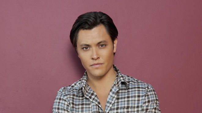 """The Lying Game"" - Blair Redford"