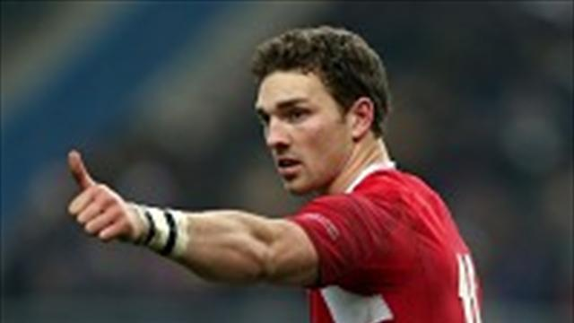 Rugby - North highlights England's potential