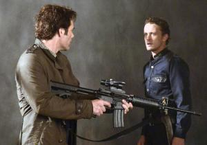 Revolution Midseason Finale Recap: Was Brotherly Love — or War — Found in Philly?