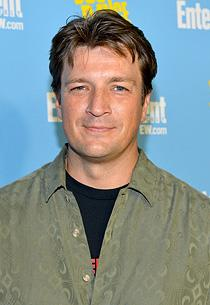 Nathan Fillion | Photo Credits: Alberto E. Rodriguez/Getty Images