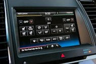New MyFordTouch System Might Delight 50+ image my ford touch system 300x199