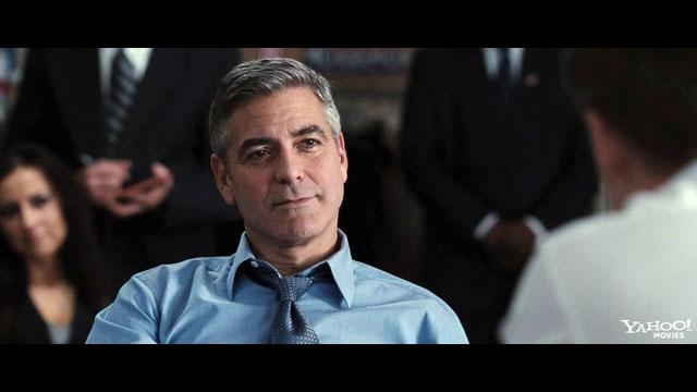 'The Ides of March' Theatrical Trailer