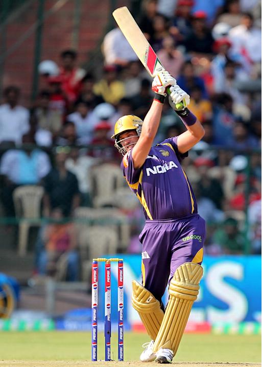 Jacques Kallis [Kolkata Knight Riders]: 16 matches, 311 runs at strike rate of 96.58, 16 wickets at an economy rate of 7.43. The highly consistent and legendary South African all-rounder suffered a ra
