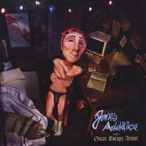 Review: Jane's Addiction Sounds Like Second-Tier U2 in 'Escape Artist'