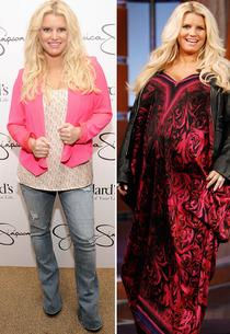 Jessica Simpson | Photo Credits: Jamie McCarthy/Getty Images for Jessica Simpson Collection; Randy Holmes/ABC Archive/Getty Images