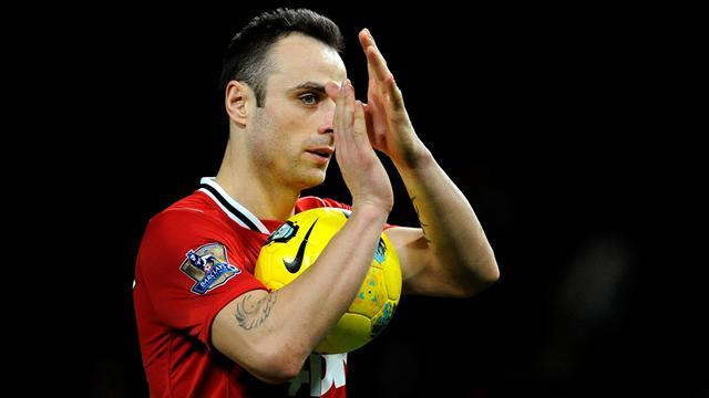 Serie A - Berbatov would run to AC Milan: agent